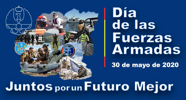 Día de las Fuerzas Armadas 2020