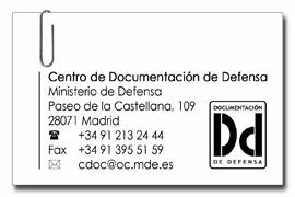 Boletin Oficial Defensa
