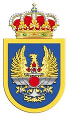 Logotipo del Estado Mayor de la Defensa. Abre web en nueva ventana