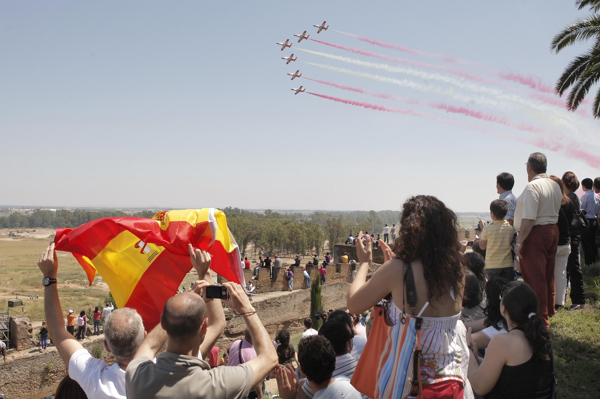 Armée Espagnole/Fuerzas Armadas Españolas DGC_100529_DIFAS_08_G