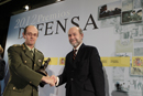 Premios Defensa 2012