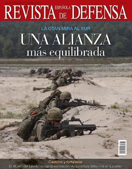 La OTAN mira al Sur