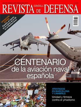Centenario de la aviación naval
