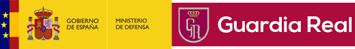 Logo  de la Guardia Real