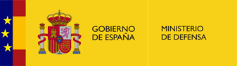 Logotipo del Ministerio de Defensa